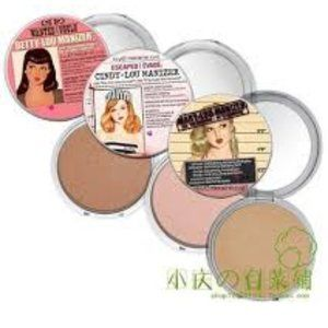Betty-Lou Manizer Full Sized by the Balm NWT